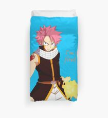Natsu Fired Up Duvet Cover