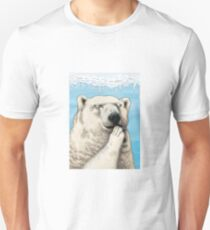 Polar prayer Unisex T-Shirt