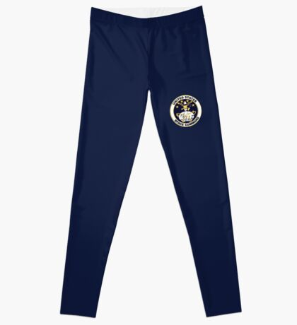 United States Space Command Leggings