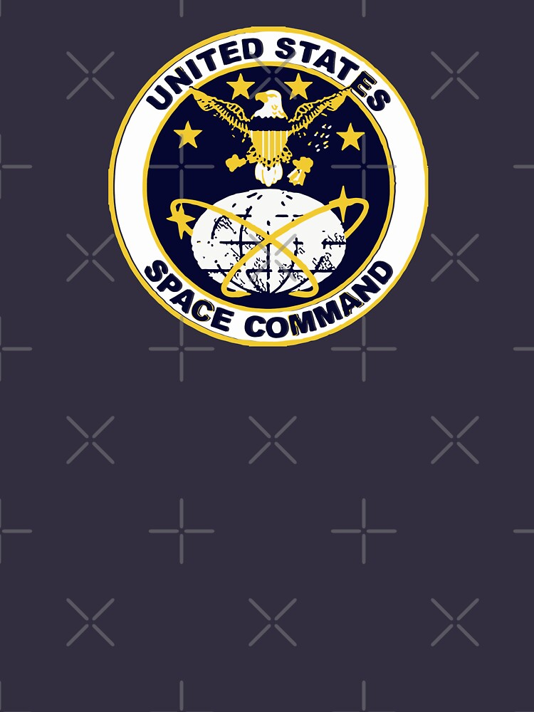 United States Space Command by willpate