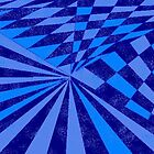 Blue Stuff by BingoStar