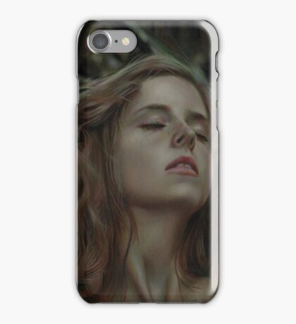 Of the Trees iPhone Case/Skin