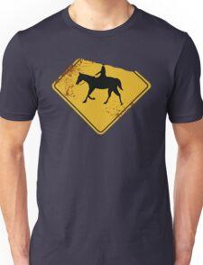 [Sleepy Hollow] - The Headless Horseman Unisex T-Shirt