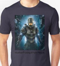 Masterchief Tee 1 Unisex T-Shirt