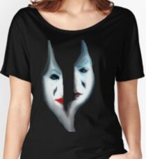 Split Personality Women's Relaxed Fit T-Shirt
