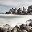 Methane Bay by Luis Ferreiro