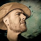 ...Fred Smith, musician II... by Geoffrey Dunn