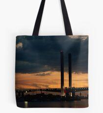 bolte bridge Tote Bag