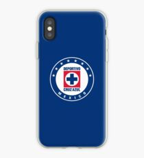 Cruz Azul Iphone Cases Covers For Xs Xs Max Xr X 8 8