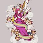 «Princesa de candyland» de xiaobaosg