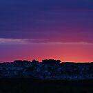 Violet Sunset by marens