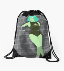 The Chameleon Drawstring Bag