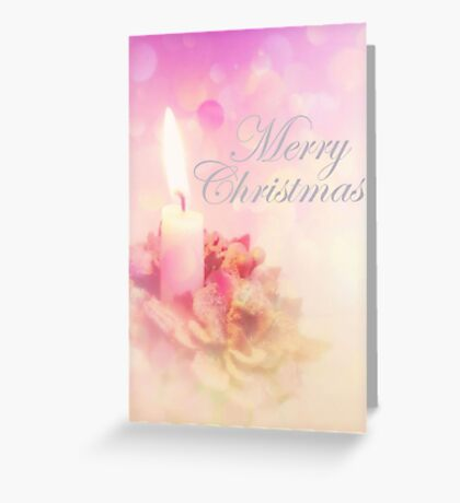 Holy Time Greeting Card