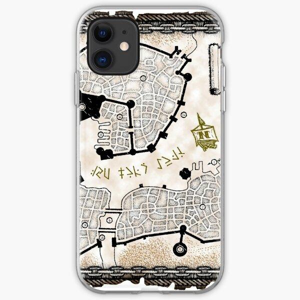 Coatestown iPhone Soft Case