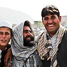 Heart of Kabul - Through My Eyes Project #3 by Jacob Simkin