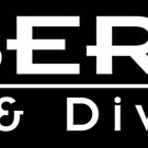 Cumberland Games & Diversions White Logo by S. John Ross