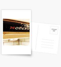 Modern (lifeanalog.com) Postcards
