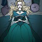 Sleeping Beauty by Tally Todd