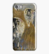 Stomping Swaledales iPhone Case/Skin