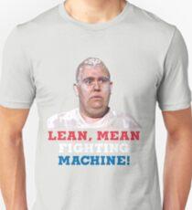 John Candy - Lean Mean Fighting Machine T-Shirt