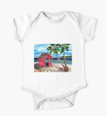 Pink CoCoNut Hut Kids Clothes