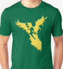 Phoenix Force Unisex T-Shirt