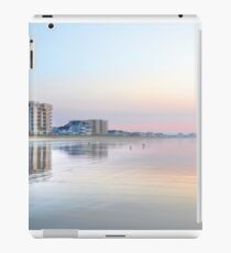 Tranquil morning... iPad Case/Skin