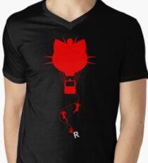 Team Rocket Men's V-Neck T-Shirt