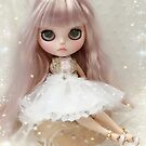 Custom Blythe Doll - Katarina by Jenny Lee of Jennylovesbenny by jennylovesbenny