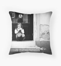 OnePhotoPerDay Series: 322 by L. Throw Pillow