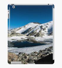 Tranquil Lake iPad Case/Skin