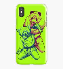 Martial Arts - Way of Life #4 iPhone Case/Skin