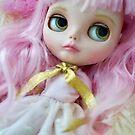 Custom Blythe Doll - Aiya by Jenny Lee of Jennylovesbenny by jennylovesbenny