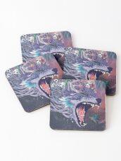 Kalopsia Coasters