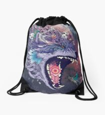 Kalopsia Drawstring Bag