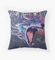 Kalopsia Throw Pillow