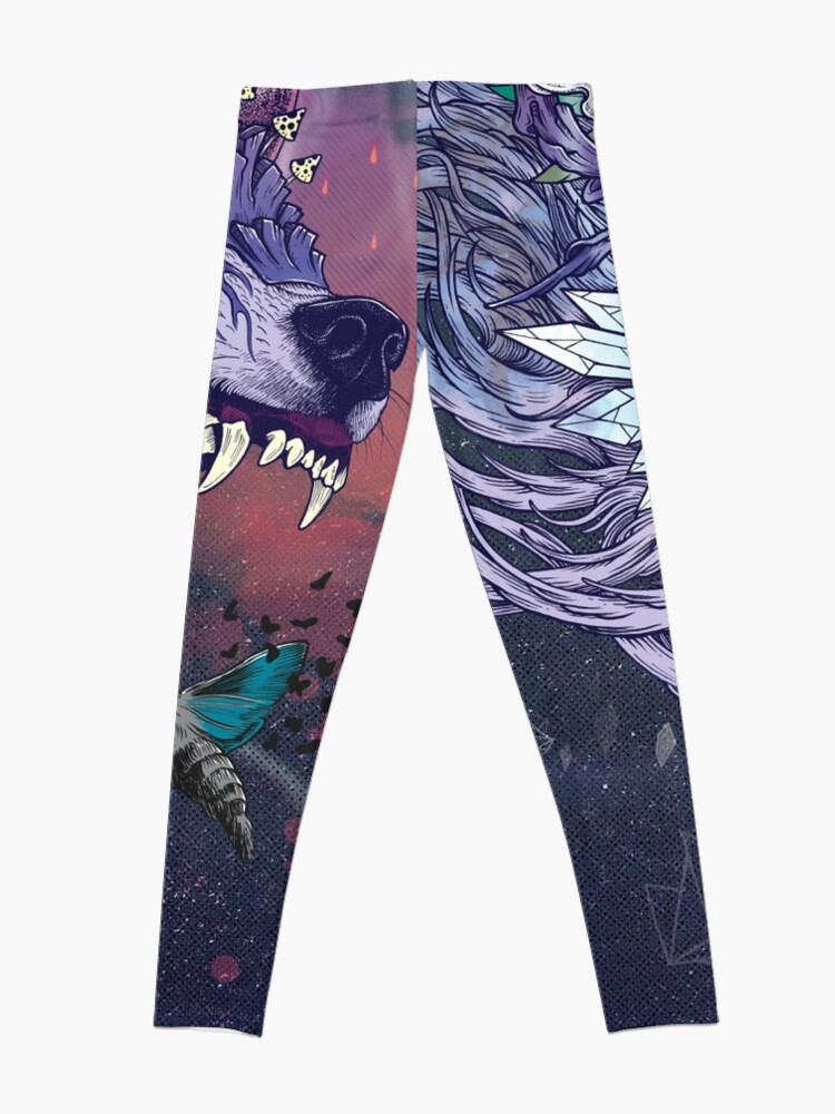 Alternate view of Kalopsia Leggings