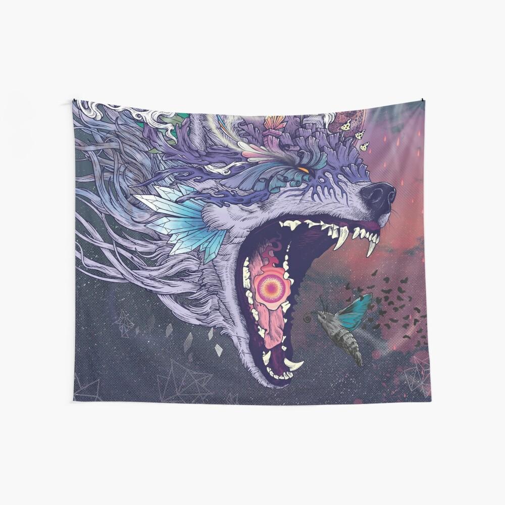 Kalopsia Wall Tapestry