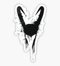 Lucky Splash Sticker