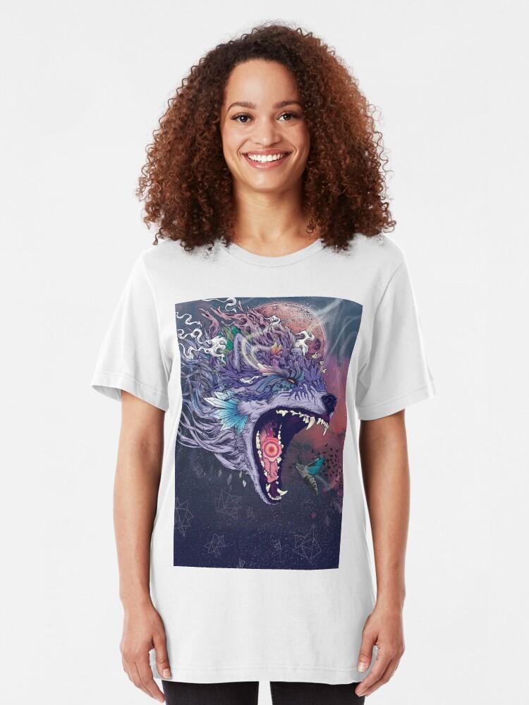 Alternate view of Kalopsia Slim Fit T-Shirt