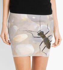 Cobblestone tiger beetle, Cicindela marginipennis Mini Skirt