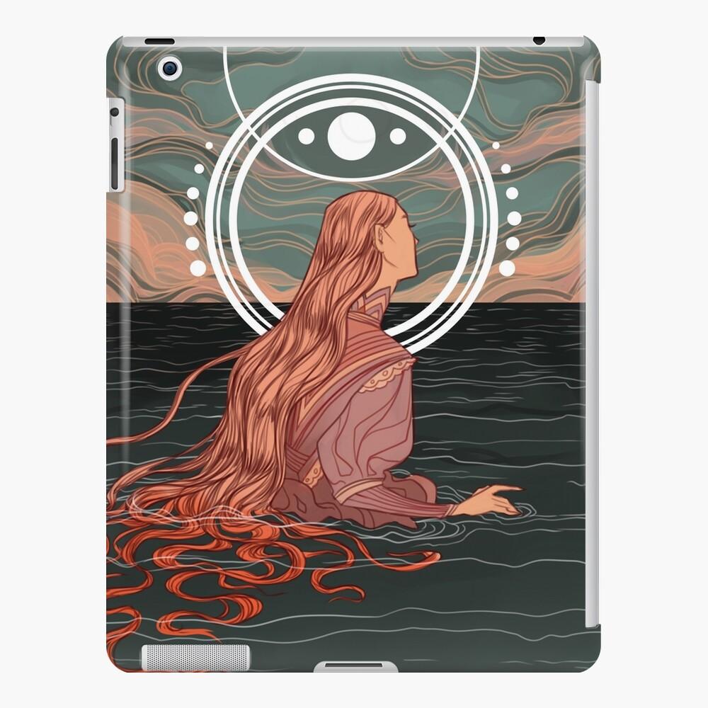 Drawn iPad Case & Skin