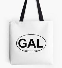GAL Tote Bag