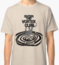 Enter the Vortex Club Classic T-Shirt