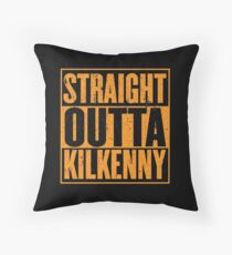 Geradeaus Kilkenny Dekokissen