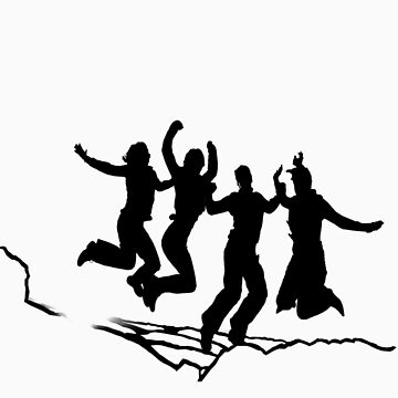 Jump by Annabananna
