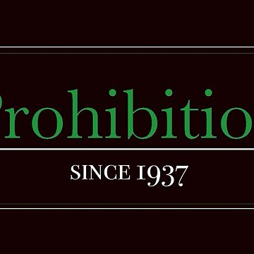 Prohibition by CleanSlate