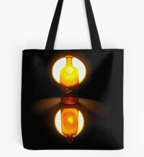 Bottled Light Tote Bag