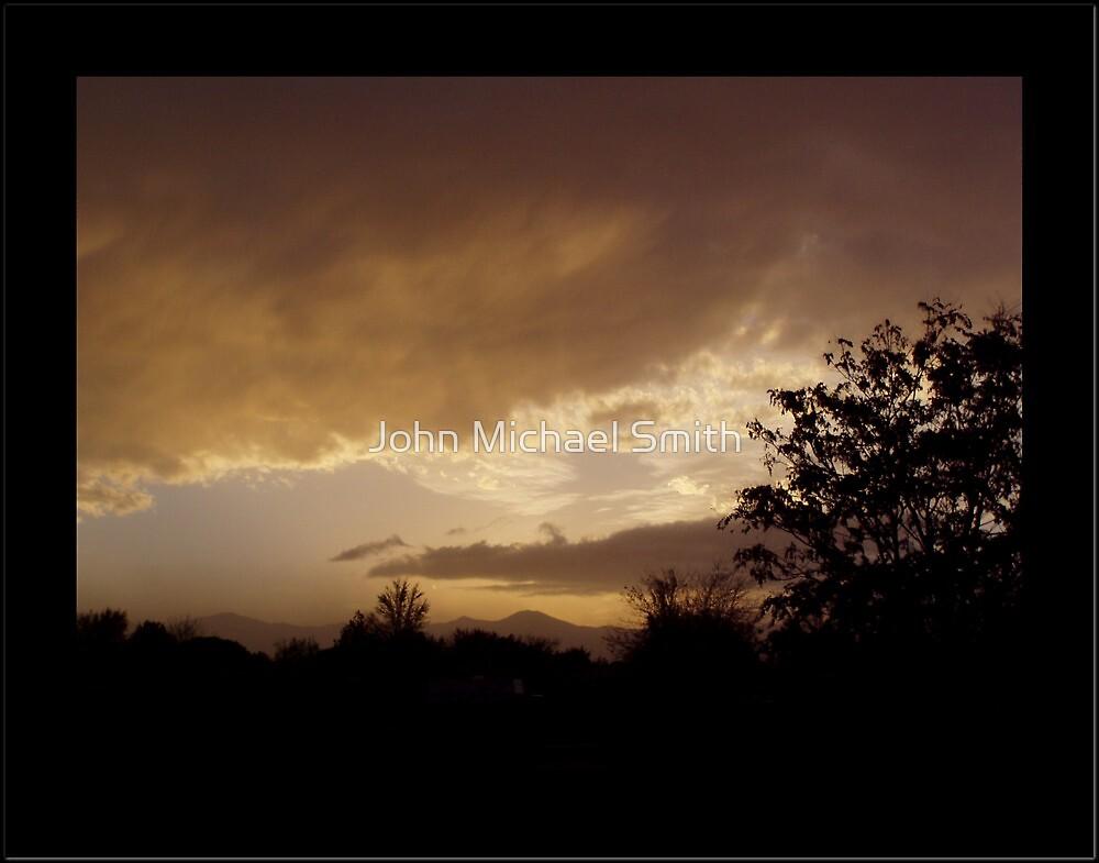 Evening Splendor by John Michael Smith