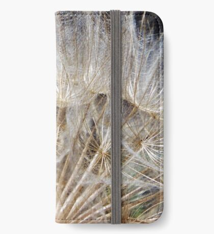 Gone to Seed iPhone Wallet